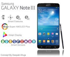 Samsung Galaxy Note 3 - Verizon
