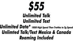 $55 Selectel Monthly Plan