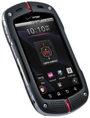 Casio Commando Rugged Smartphone