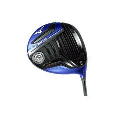 Mizuno ST 180 Driver - MRC Tensei CK Blue 60 Stiff Shaft