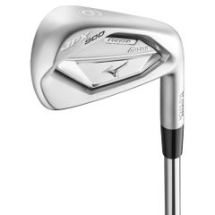 Mizuno JPX 900 Forged Irons - 4-PW - Project X LX 5.5 Steel Shafts