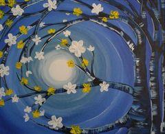 """""""Moon Bloom"""""""
