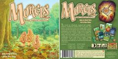 Morels - The Game