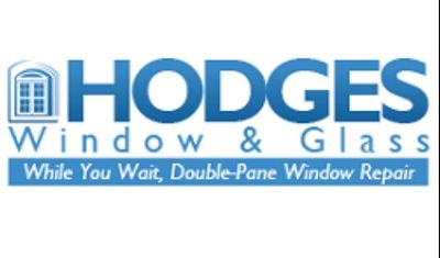Hodges Window and Glass