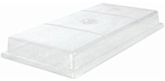 JIFFY 10x20 2 inch HIGH DOME COVER