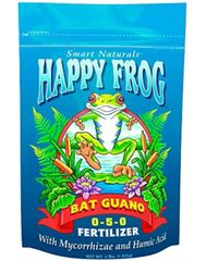 Happy Frog bat guano 0-5-0 4lb