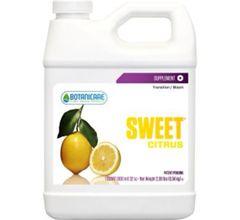 Botanicare SWEET CARBO CITRUS supplement 960ml