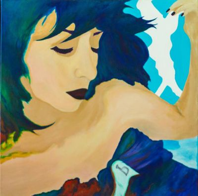 Gloria Gene Art