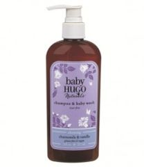 HUGO Baby Shampoo & Wash