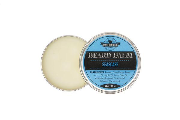 SEASCAPE | Beard Balm