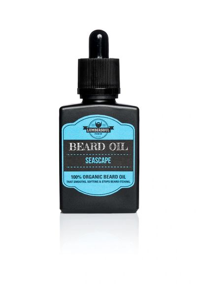 SEASCAPE | Beard Oil