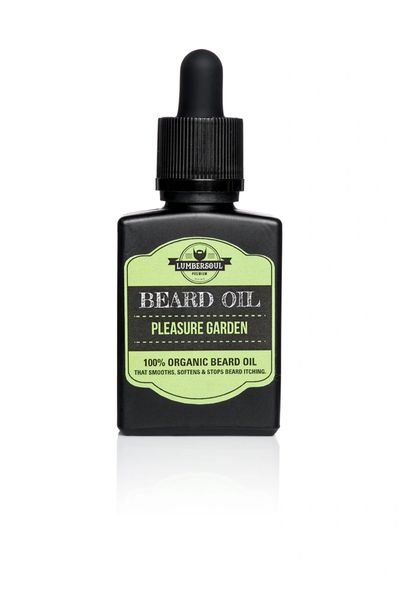 PLEASURE GARDEN | Beard Oil