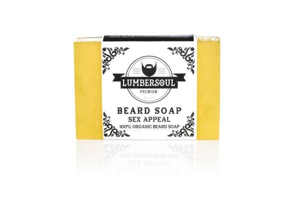 SEX APPEAL | Beard Soap