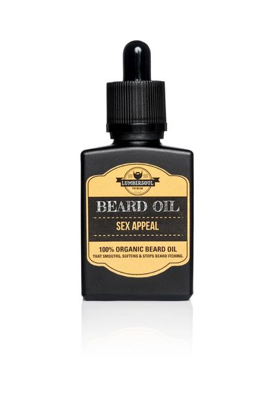 SEX APPEAL | Beard Oil