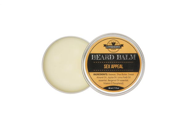 SEX APPEAL | Beard Balm