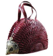 Hedgehog Handbag