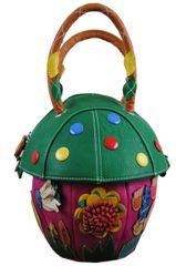 Mushroom Shaped handbag