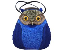 Owl Shaped Handbag