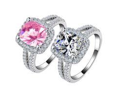 Vienna Sterling Ring