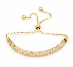 Pre Order Mesh Adjustable Bracelet