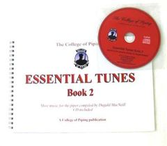 Essential Tunes Vol. 2 Book & CD