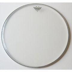 14 inch ambasador tenor drum head clear