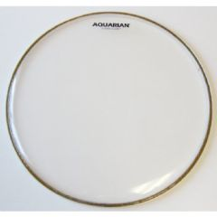 "Aquarian 15"" Classic Clear Tenor Head"
