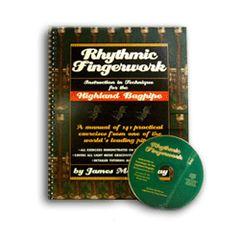 "J. McGillivray ""Rhythmic Fingerwork"""