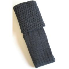 Charcoal Piper Hose