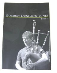 "G. Duncan ""Gordon Duncan's Tunes"" Volume 2"