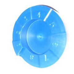 Kilpatrick Snare Tuning Block - Blue