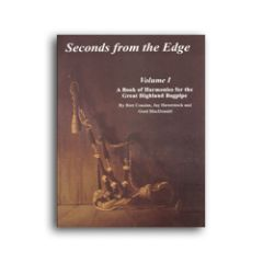"Cousins, Haverstock & MacDonald ""Seconds From the Edge"""