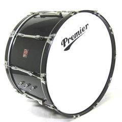 Premier Bass 28 x 12