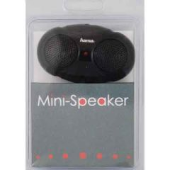 Mini-Speaker for Fagerstrom