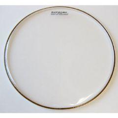 Aquarian 14 inch supreme snare bottom head
