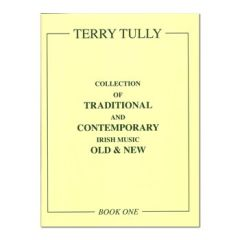 "T. Tully ""Irish Tunes Old & New"""