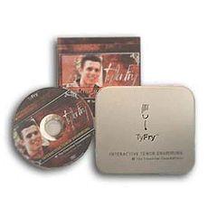 Tyler Fry Interactive Tenor Drumming DVD