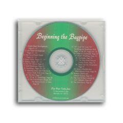 Sandy Jones Tutor CD
