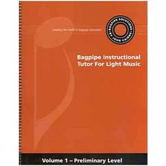 Bagpipe Solutions Book 1