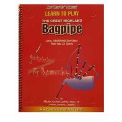 """HOW TO"" MANUAL FOR BAGPIPES"