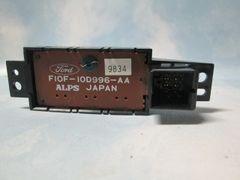 E90F-10D996-BB/F10F-10D996-A FORD SWITCH DASH RESET SWITCH