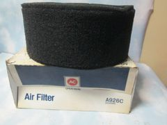 A926C AC DELCO AIR FILTER NEW