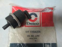 17056236 AC DELCO GM BUICK CADILLAC OLDS BRAKE FILTER NEW