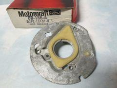 DB-186-A D2PZ-12151-B MOTORCRAFT DISTRIBUTOR BREAKER NOS