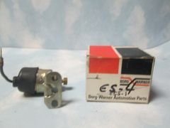 ES4 BORG WARNER IDEL SOLENOID NEW 68-72 PONTIAC GM
