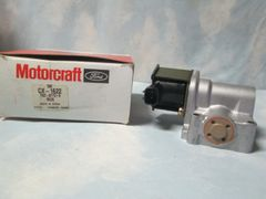 CX-1622 MOTORCRAFT IDEL AIR CONTROL VALVE 96-MAZDA NEW