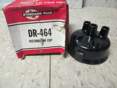 DR-464 STANDARD IGNITION CAP