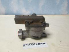 RF-E59E-6604 FORD MUSTANG OIL PUMP NEW