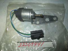 22507441 AC DELCO IDLE STOP SOLENOID BUICK CADILLAC CHEVROLET OLDSMOBILE NOS