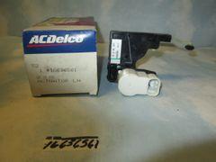16636561 AC DELCO DOOR ACTUATOR GM NEW